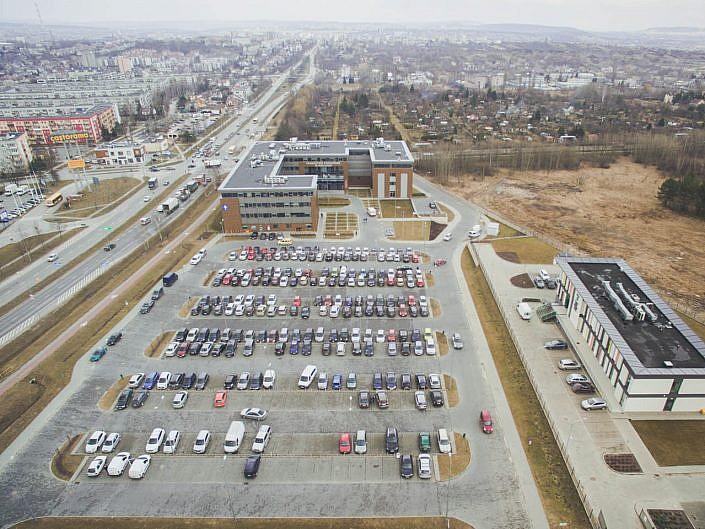 Starostwo Powiatowe w Kielcach – 7 marca 2017