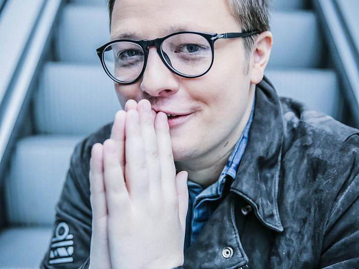 Mateusz Szymkowiak – 18 marca 2017